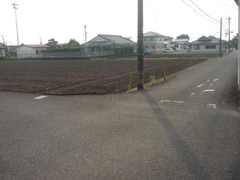 三股町植木 土地